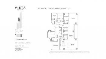 Vista Residences - Typical Lake Residences 03.01.199